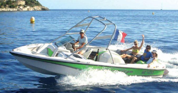 promenade bateau nice monaco
