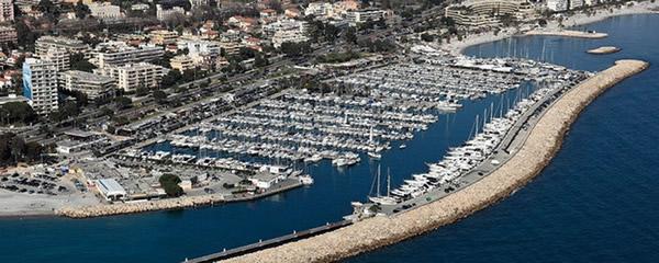 location bateaux 224 laurent du var 06700 sur la c 244 te d azur